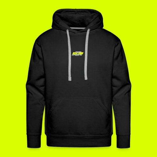 Teddy Bear TopEDMDrops (The perfect gift!) - Men's Premium Hoodie