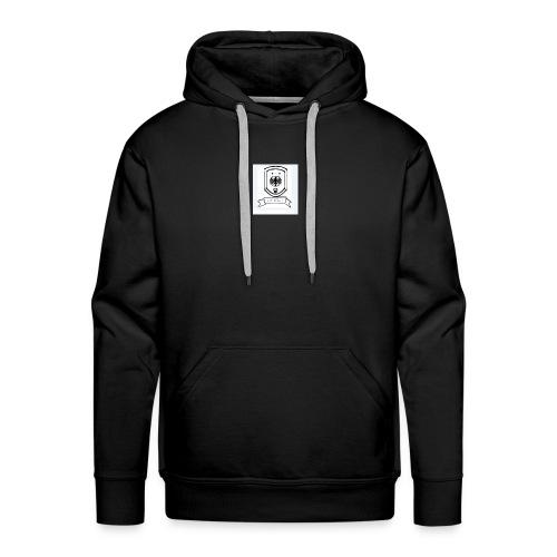 Fitness - Männer Premium Hoodie