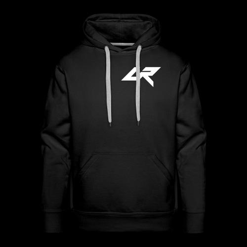 unknown Rivals Logo - Männer Premium Hoodie