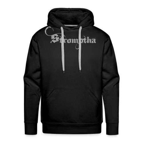 Stromptha -logo- - Sweat-shirt à capuche Premium pour hommes