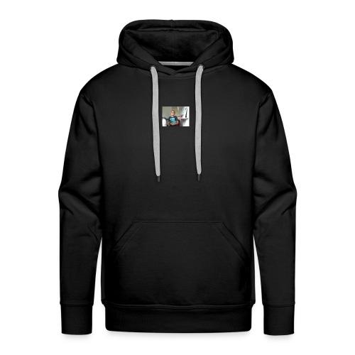 GIFFIE - Mannen Premium hoodie