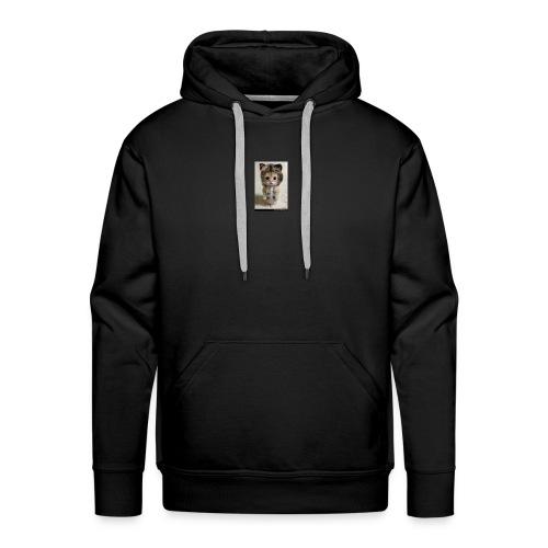 b2e17e3cea3dcdccd7feb4e00b9c411b - Men's Premium Hoodie