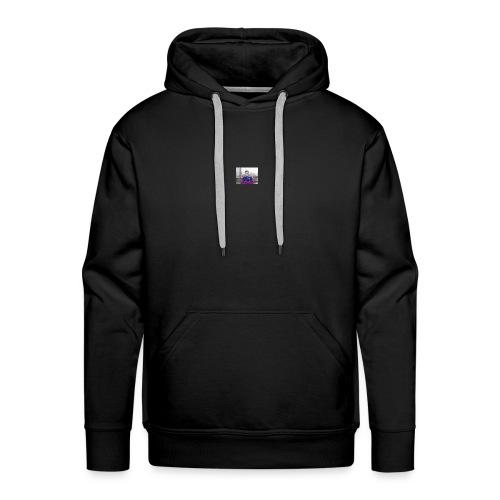 Shirt eins - Männer Premium Hoodie