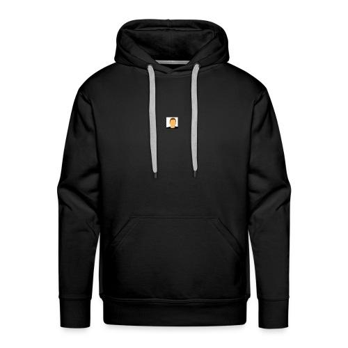 BasicGamerHD - Men's Premium Hoodie