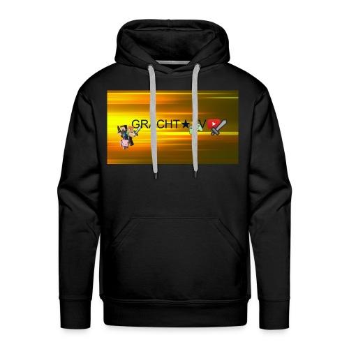 GrachtTVFan Shop - Männer Premium Hoodie