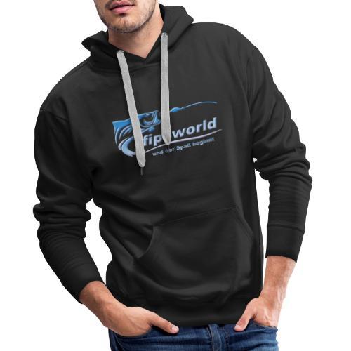 fipsworld - Männer Premium Hoodie