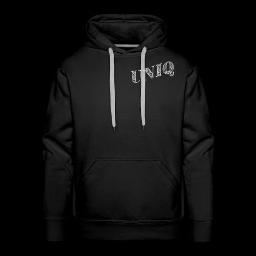 UNIQ - Men's Premium Hoodie