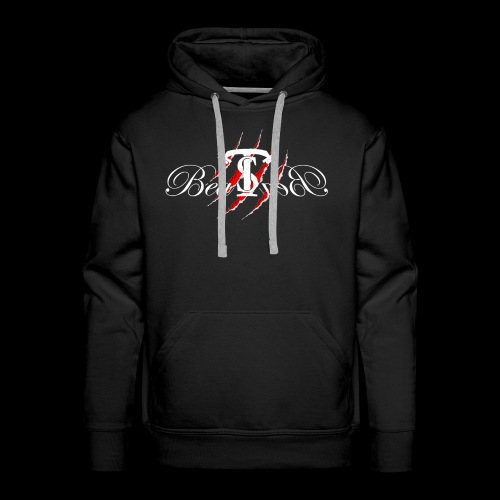 Beast Apparel by Limitless ST - Men's Premium Hoodie
