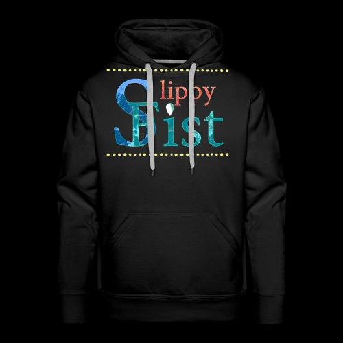 0ABFD96F 7466 492A 8DA1 BC85E5E68F3A - Mannen Premium hoodie