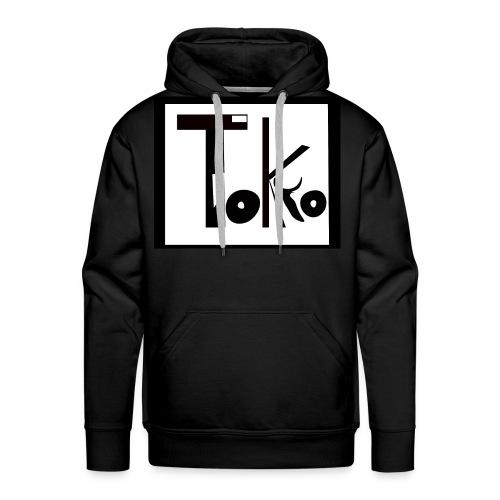 Tokyo - Männer Premium Hoodie