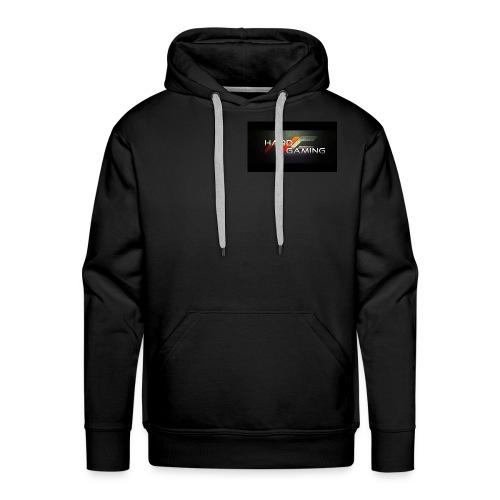 HG Logo - Männer Premium Hoodie