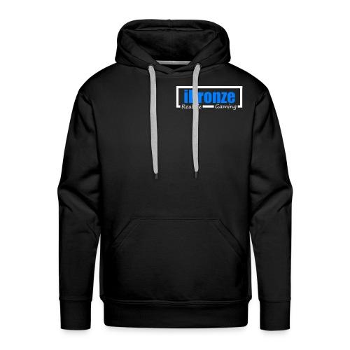 iBronze - Männer Premium Hoodie