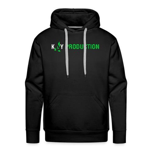 Kay Production Store - Men's Premium Hoodie