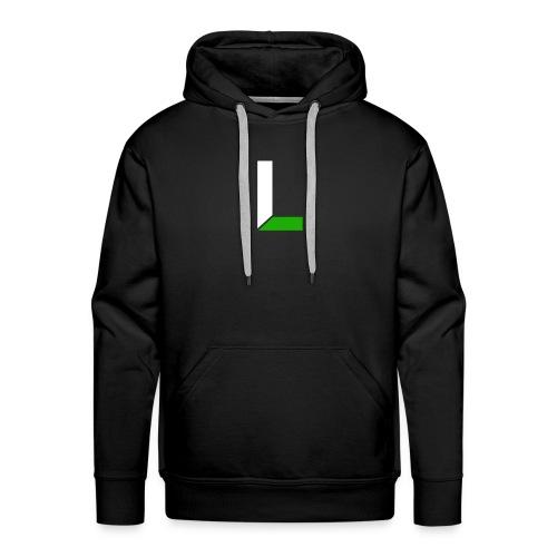 Linkie T-Shirt - Mannen Premium hoodie