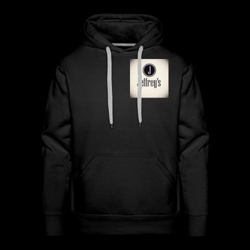 Jeffreys - Männer Premium Hoodie