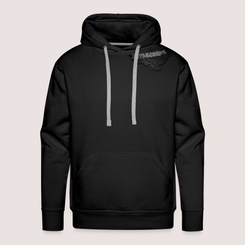 BGS Merch - Men's Premium Hoodie