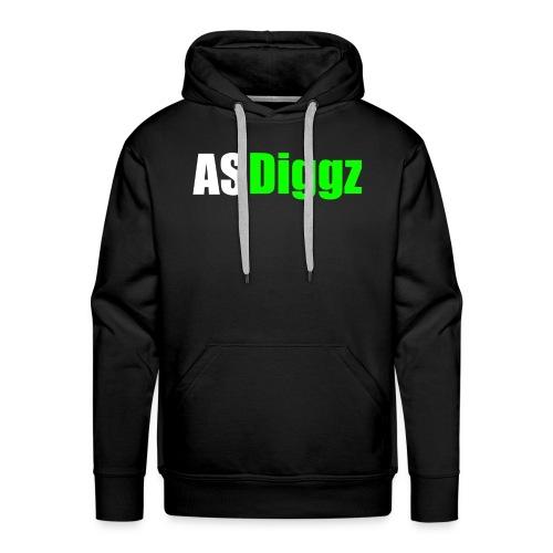 AS Diggz - Men's Premium Hoodie