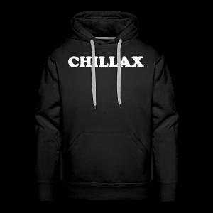 chill Collection - Premium hettegenser for menn