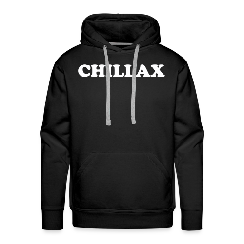 chill Collection - Premium hettegenser for menn
