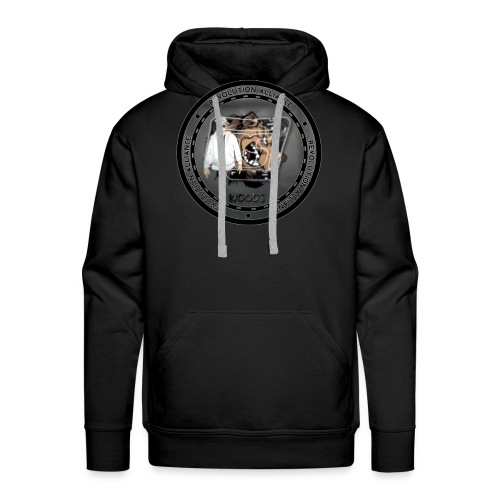 WoodsGaming - Men's Premium Hoodie