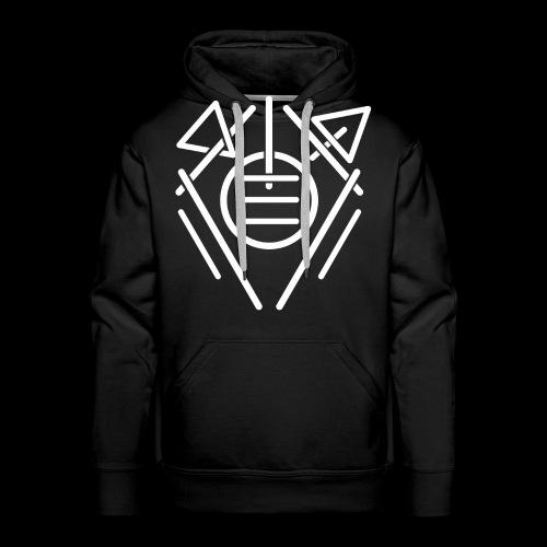 Ather 3.0 - Mannen Premium hoodie