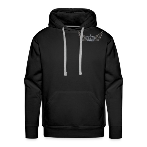 Believe in Your Dreams - Männer Premium Hoodie