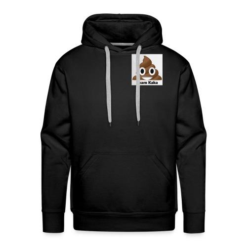 Team kaka logo - Mannen Premium hoodie