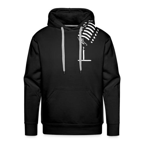 Logo_Mic - Männer Premium Hoodie