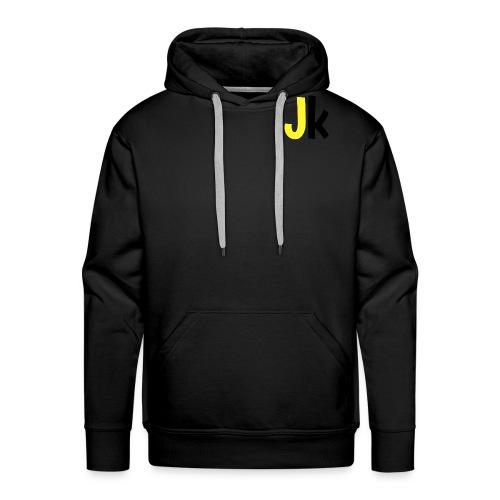 Justkickerz - Männer Premium Hoodie