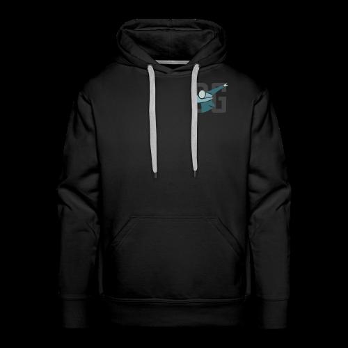 Original Dabsta Gangstas design - Men's Premium Hoodie
