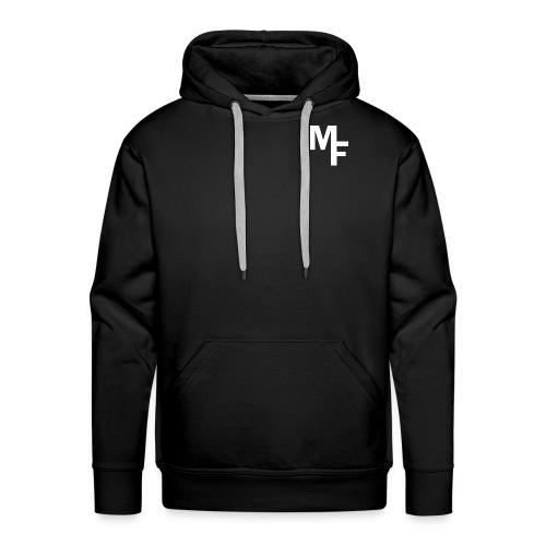 Modern Flex Brand - Men's Premium Hoodie