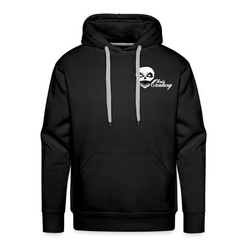 Chris Century V2 - Sweat-shirt à capuche Premium pour hommes