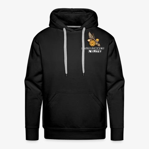 Le Subtile - Sweat-shirt à capuche Premium pour hommes