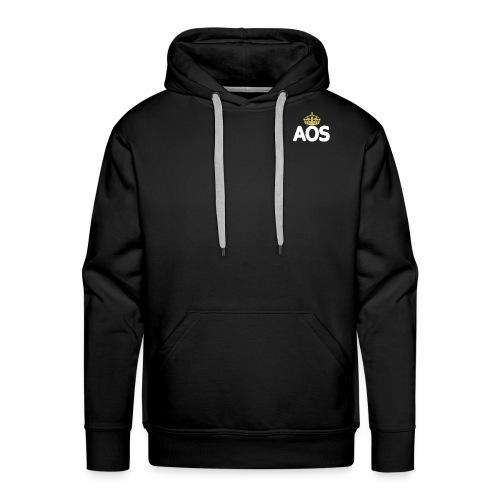 AOS - Männer Premium Hoodie