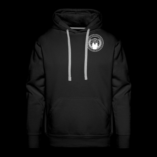 Anonymous Newcastle Upon Tyne - Men's Premium Hoodie