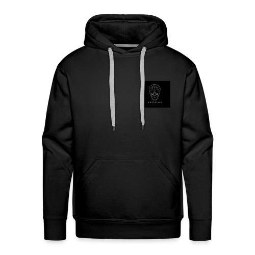 Woodheadz - Holzköpfe - Männer Premium Hoodie