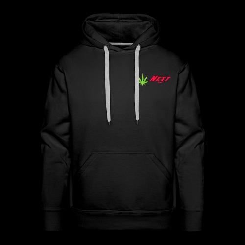 Next - Sweat-shirt à capuche Premium pour hommes