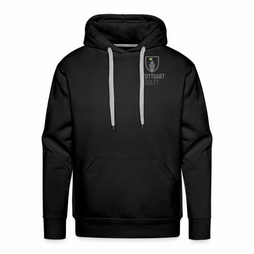 STUTTGART GOLFT - Männer Premium Hoodie