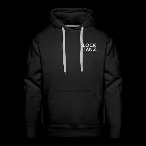 Locktanz Hoodie - Männer Premium Hoodie