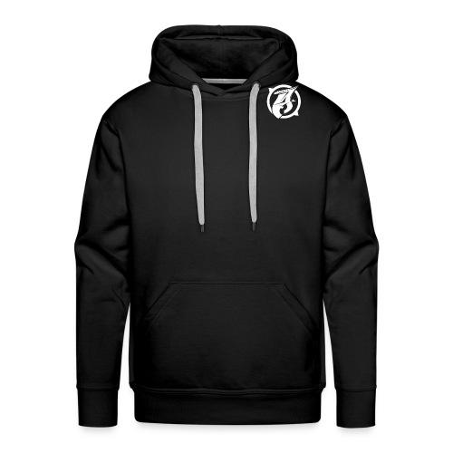 Avonta_Logo - Männer Premium Hoodie