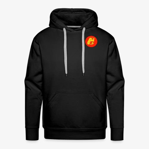 SuperPurify - Sweat-shirt à capuche Premium pour hommes