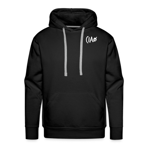 CIAO CLASSIC HOODIE - Mannen Premium hoodie