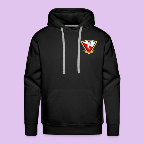Anteros Logo - Mannen Premium hoodie