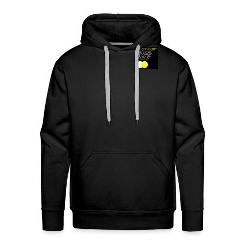 TMTG - Men's Premium Hoodie