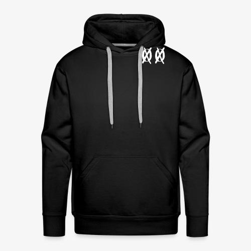 Black Edition - Sweat-shirt à capuche Premium pour hommes