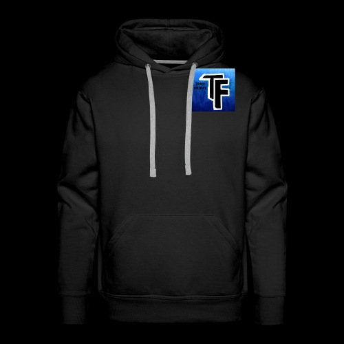 Limited 100 subscribers hoodies - Men's Premium Hoodie