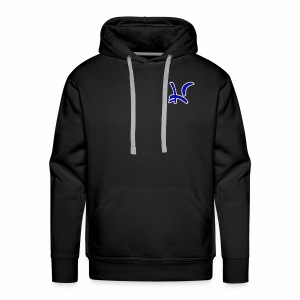 LightningStrikerr - Men's Premium Hoodie