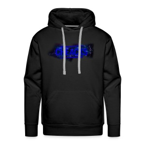 New Cheacks Banner/Logo Men Shirt - Mannen Premium hoodie