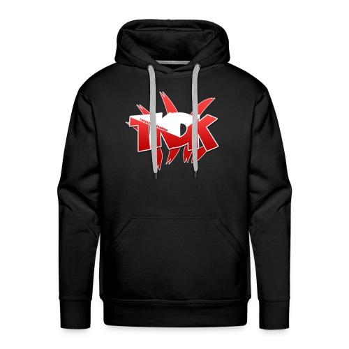 TKDK Shirt - Mannen Premium hoodie