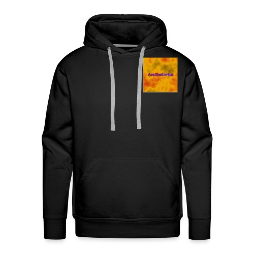 ArgDestroying Official Store! - Men's Premium Hoodie